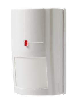 Rivelatore wireless di movimento ad infrarosso. Bentel