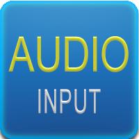 Ingresso Audio