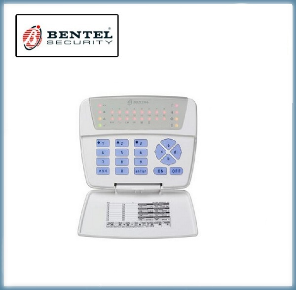 Bkb led tastiera classika led bentel prezzo for Bentel norma 8