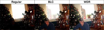 Esempio Funzione BLC con vantaggi