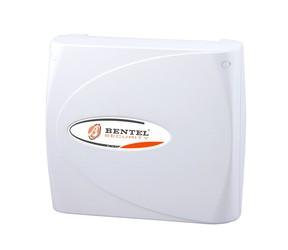 1x Box di plastica per allogiamento batterie fino a 7 Ah