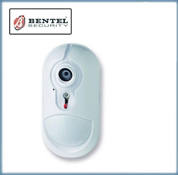 D tecteur volum trique avec cam ra bentel for Bentel security suite