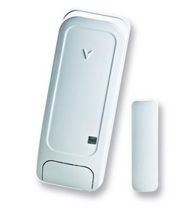 1x Contatto magnetico per porta finestre