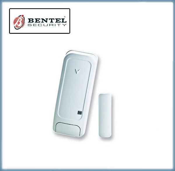 Contatto magnetico per porta e finestra