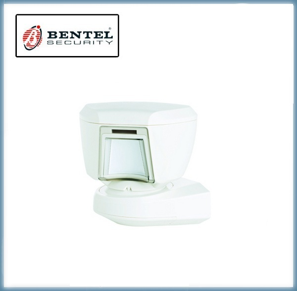 Rilevatore da esterno pir octa quad bentel for B w da esterno