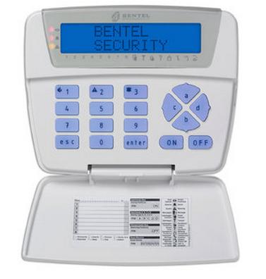Tastiera Classika LCD