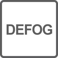 Icona Funzione DEFOG
