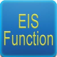 Funzione EIS