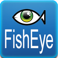 Fisheye obiettivo