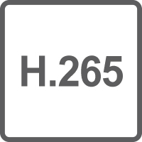 H265 Video Compressione