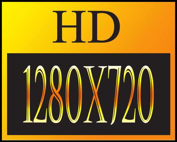 Questa telecamera ha una risoluzione di 1280x720