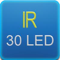 IR Illuminator with 30 led