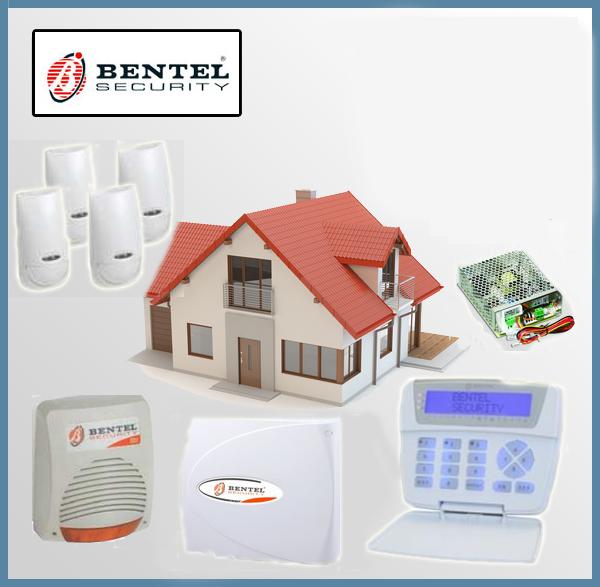 Kit allarme a filo 32 zone bentel kyo32 for Bentel kyo 320 prezzo