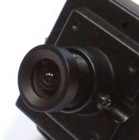 Ottica da 3.7mm - HDAHD1MPX36