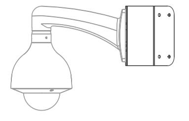 Dahua Pfa120 Dahua Pfa120 Water Proof Junction Box together with 322256098097 besides Pfa150 in addition  on pfa120