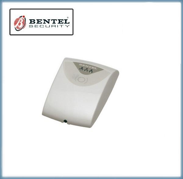 Lecteur d 39 int rieur et d 39 ext rieur ip34 bentel for Lecteur biometrique exterieur