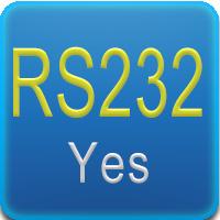 Porta RS232