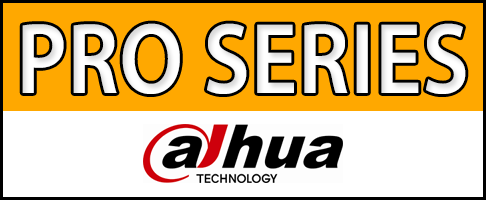 Dahua Professional Serie
