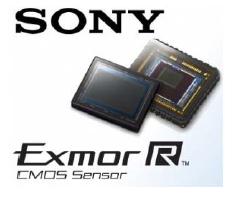 Sony Exmor CMOS