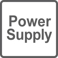 Power Supply 12V 3A