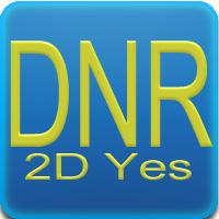 2D-DNR