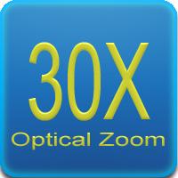 Zoom Ottico da 30x
