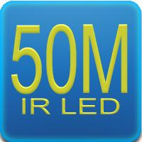 Illuminatore IR 50 MT