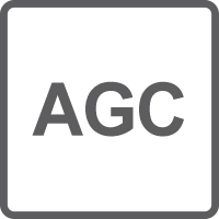 AGC Automatic Gain Control