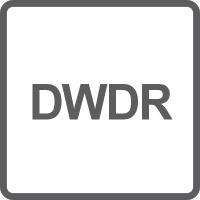 Funzione DWDR