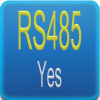 Controllo tramite RS485