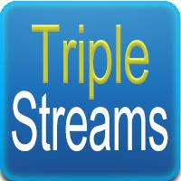 Stream Triplo