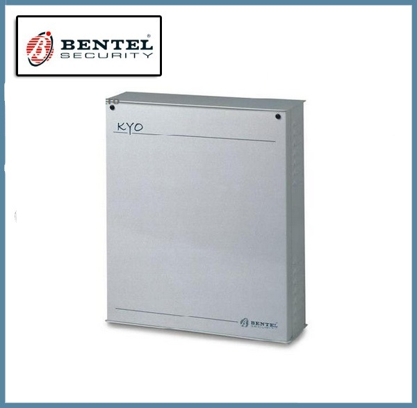 Contenitore metallico per schede serie kyo bentel for Bentel kyo 320 prezzo