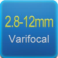Lens varifocale