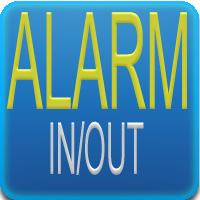 Questo DVR presenta 8 ingressi allarme e 1 uscita allarme