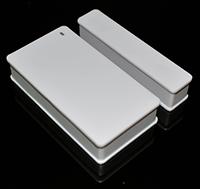 4x Sensore Magnetico per porte e finestre