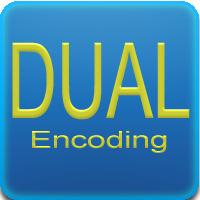 Funzione Dual Encoding. La telecamera registra due flussi separati