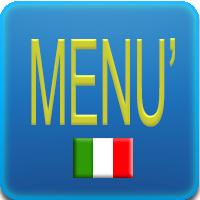 Il menù del dvr è in lingua italiana e in altre 20 lingue