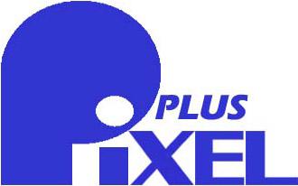 Pixel Plus logo