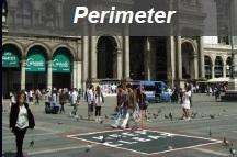 Perimeter - Perimetro