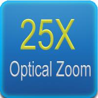 Zoom Ottico da 20x