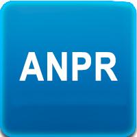 Telecamera ANPR