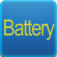 Batteria del dispositivo