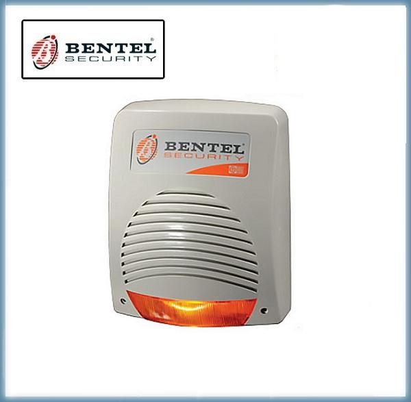 Call pi sirena autoalimentata da esterno bentel prezzo for Bentel call pi