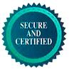 Prodotto certificato UR FOG