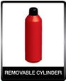 Sostituzione cilindro semplice