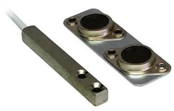 Contatto magnetico per avvolgibili CSA 455-CSA