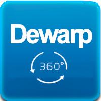 Funzione Dewarping