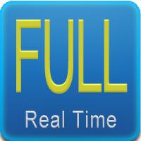 Full Realtime 25fps