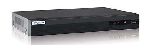 DVR 4 Canali 5in1 Hyundai ZVR HYU-391