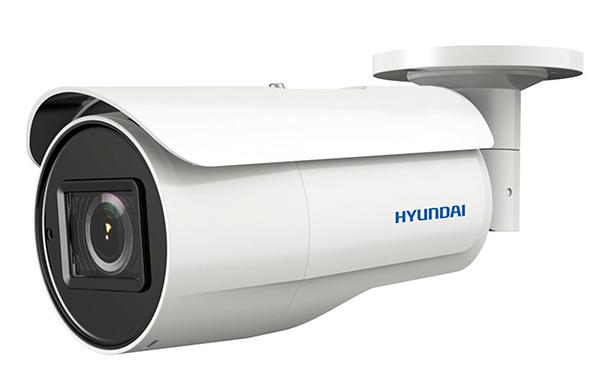 Telecamera megapixel hyundai 4in1 2.7-13.5mm con zoom motorizzato